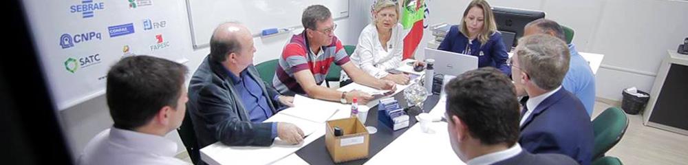 FITEJ - Fundação Instituto Tecnológico de Joinville